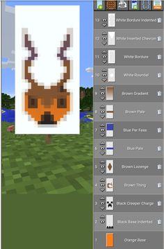 Minecraft Roof, Cool Minecraft Banners, Minecraft Shops, Minecraft Posters, Minecraft Medieval, Minecraft Decorations, Minecraft Construction, Minecraft Blueprints, Minecraft Crafts