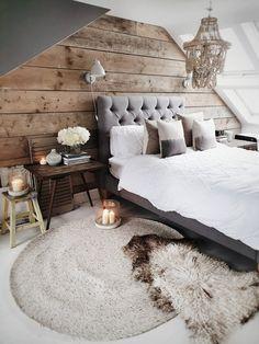 Secrets of a Successful Loft Conversion — Malmo Moss Loft Bedroom Decor, Barn Bedrooms, Loft Room, Loft Conversion Rooms, Scandinavian Loft, Living Room Trends, Loft Spaces, My New Room, Interior Design
