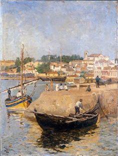 A Arte em Portugal: João Vaz