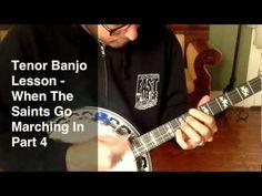 Tenor Banjo Lesson - How To Build a Chord Melody | Deering Banjos Blog
