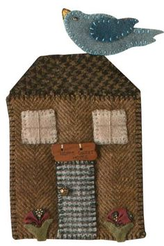 Primitive Quilts and Projects - Summer Issue 2014