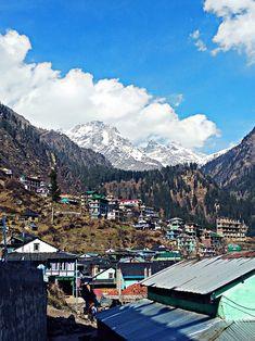 #AdventureCalling @Tosh, Himachal Pradesh, India