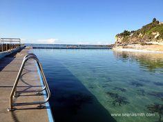 Dee Why Beach Rock Pools
