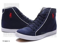 Low price Genuine Ralph Lauren Polo Men Shoes