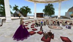 Conferencia de www.learnittown.com sobre enseñanza en entornos virtuales