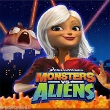 Image result for monsters vs aliens Monsters Vs Aliens, Party Express, Beverage Napkins, For Your Party, 16th Birthday, Party Supplies, Alabama, Image, Ship