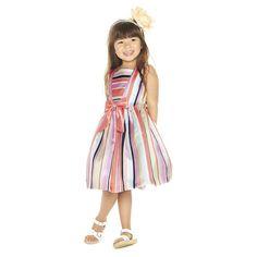 Debbie Striped Dress-Pippa