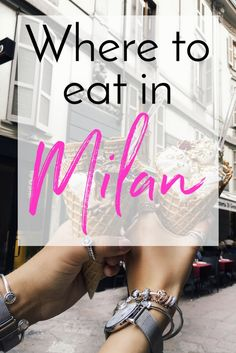 Milan food guide: the best eats, the best cafés and restaurants in Milan, Italy