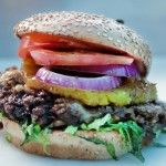 The Food Truck Kitchen: Hawaiian Bulgogi Burger from Eat St.