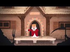 George and the Dragon by British Council - YouTube