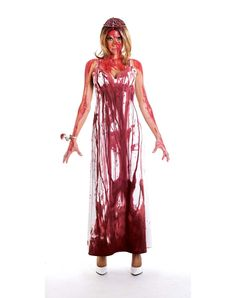Carrie http://www.spirithalloween.com/product/carrie-adult-womens-costume1/#