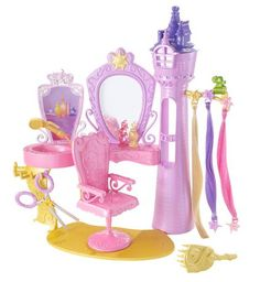 How cute is this?? Get this Rapunzel's Hair Salon for $15 (was $22.97) at Walmart.ca! I would have oved this as a kid!  @swagbucks  keenz1 #SwishList #ChristmasGiftIdeas