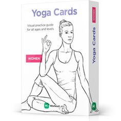 Yoga Cards for Beginners