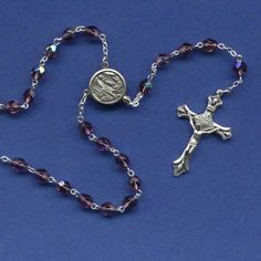 JMJ Products: TotallyCatholic.com Specialty and Unusual Rosary Products