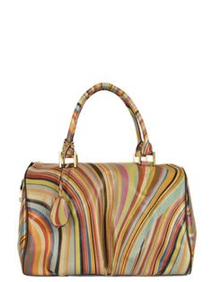 Swirl Bag by Paul Smith #Handbag #Paul_Smith