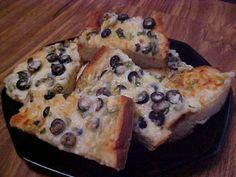Greek Garlic Bread /           should be delicious                Should be delicious.