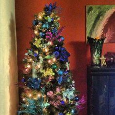 My Christmas tree!!!!