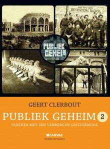 Publiek Geheim 2 | Van Halewyck