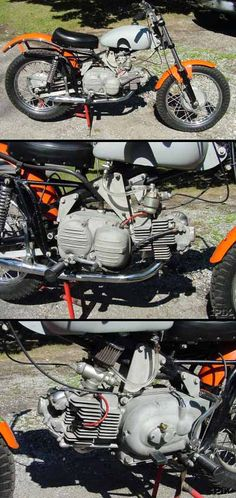 SprintCRPage Harley Dirt Bike, Harley Davidson, Motorcycles, Cafes, Motorbikes, Motorcycle, Choppers, Crotch Rockets