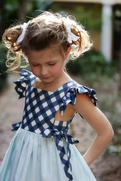Meet Isobel - Spring Dress Collection & Giveaway – Violette Field Threads