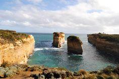 Island Archway, Great Ocean Road