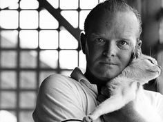 Truman Capote Biography - Childhood, Life Achievements & Timeline