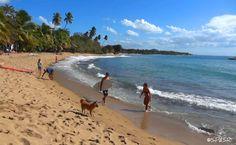 Rincon PR - Marina Beach - For more information on all of Rincon, Puerto Rico please visit www.surfrinconpr.com