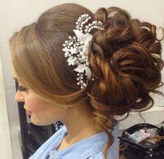 Beautiful hair.............