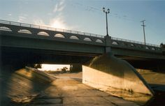 Last October, I set out to walk the whole Los Angeles River. My motive was simple. I had read a lot about the waterway but still felt confused by it. I thought if I could just see it, maybe it would make more sense.