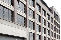 The John Jones Arts Building — HWO