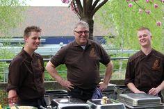 Foto Impressie 'Bbq' - Biejdetant: Ontspannen en genieten van het goede van Limburg