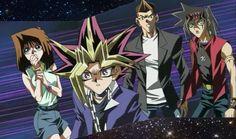 4kids Tv, Yu Gi Yo, Yugioh Yami, Shinigami, Anime Love, Card Games, Joker, Puppies, Deviantart