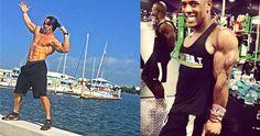 Vegan Bodybuilding and Fitness Motivation