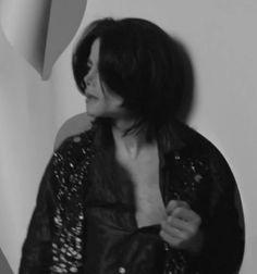 Never before seen Uomo Vogue 2007 photoshoot - Michael Jackson Photo (35577652) - Fanpop