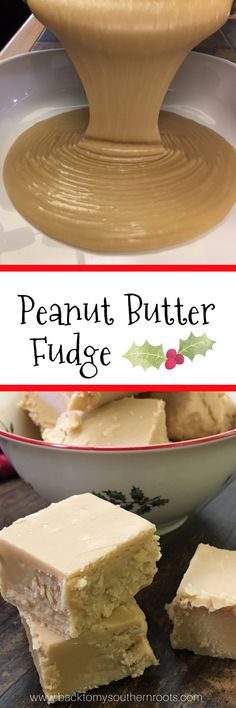 Peanut Butter Fudge To Die For I love peanut butter fudge with marshmallow cream. It so easy to make, and makes a great dessert for Thanksgiving and Christmas. It's also a cheap and wonderful gift for teachers, neighbors, and friends. Best Peanut Butter Fudge, Peanut Butter Recipes, Fudge Recipes, Candy Recipes, Cookie Recipes, Sweet Recipes, Yummy Recipes, Dessert Recipes, Appetizers