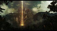 The Portal Of Sagittarius by Shue13.deviantart.com on @deviantART