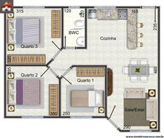 16 Ideas For Stairs Case Design Layout Interior Stairs, Interior Design Living Room, Interior Livingroom, Small House Plans, House Floor Plans, Stair Makeover, House Stairs, House Layouts, Little Houses