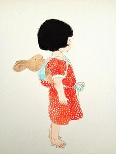 illustration x http://kinuyo.cc