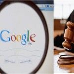 Apple Safari users in the UK win right to sue Google over privacy violations.