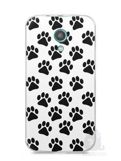 Capa Moto G2 Patas - SmartCases - Acessórios para celulares e tablets :)