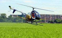 Un elicottero in azione alla Barona, a Milano, contro le #zanzare. In questa zona del capoluogo lombardo ci sono circa 800 ettari di risaie e l'elicottero viene impiegato per spargere un prodotto #biologico, senza dunque utilizzare pesticidi, sotto la supervisione dei tecnici del Comune. Ai comandi de
