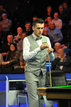 mark selby Mark Selby, Pool Table, Porn, Style, Bumper Pool Table, Swag, Outfits