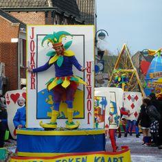 Vastelaovend in Limburg! #VL14