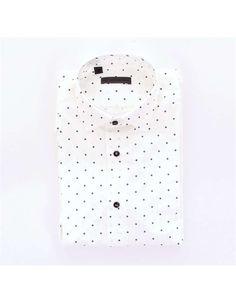 0e4e2a9f67394a Alessandro Dell Acqua men s white shirt