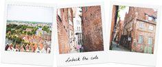 Lübeck (Germany) | via It's Travel O'Clock