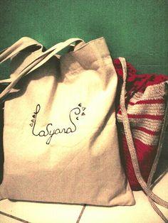 Lasyana totebag^^