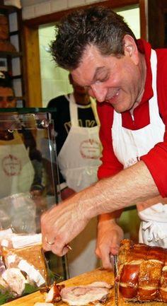 Царица итальянских празднеств- поркетта: pratina Ethnic Recipes, Food, Meal, Eten, Meals
