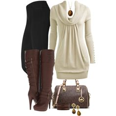 Untitled #325, created by sherri-leger on Polyvore