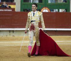 Alejandro Talavante en Castellón 06 de marzo 2016