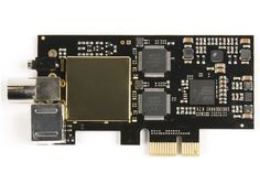 Black Gold BGT3620 review | Twin-tuner terrestrial HD TV is now possible on your PC with this multi-tuner PCI-E card but it's not all plain sailing for us Reviews | TechRadar